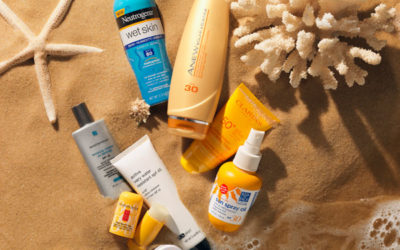 WHICH SUNSCREEN TO CHOOSE- MINERAL OR CHEMICAL?