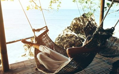 5 Ayurvedic Strategies for a Stress-Free Summer
