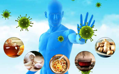 Can you really boost your immune system and enhance your body's ability to fight contagious illnesses?